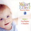 Music for Babies, Volume 1: From Playtime to Sleepytime - The Mozart Effect