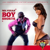 Boy Shorts - Single