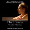 Carol Janeway (Translator) & Bernhard Schlink - The Reader  (Unabridged) artwork