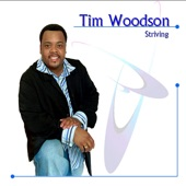 Tim Woodson - One Step Closer (featuring the Heirs of Harmony)