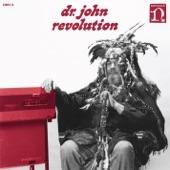 Dr. John - Revolution