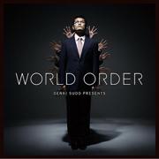 World Order - EP - WORLD ORDER - WORLD ORDER