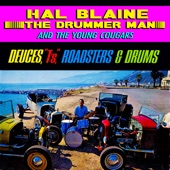 Hal Blaine & The Young Cougars - The Traps