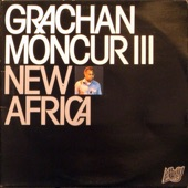 Grachan Moncur III - When