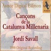 Jordi Savall - El Fill Del Rei