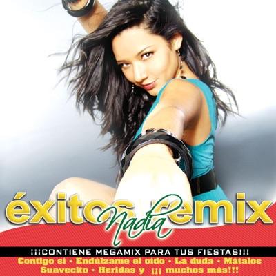 Nadía: Éxitos Remix - Nadia