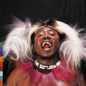 Hukwe Zawose - Ibarikwe Mungu Yupo Duniani