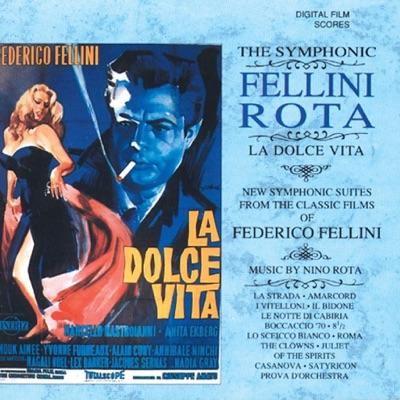 The Symphonic Fellini - Nino Rota