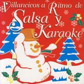 Villancicos a Ritmo de Salsa + Karaoke