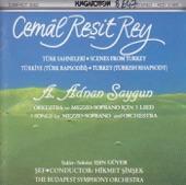 Budapesti Szimfonikus Zenekar - After Anatolian folk dance tunes: I. Ağir Zeybek Havasi