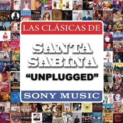 Santa Sabina - Unplugged (Live) - Santa Sabina