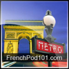 Innovative Language Learning - Learn French - Level 7: Intermediate French, Volume 1: Lessons 1-25: Intermediate French #28 (Unabridged) artwork