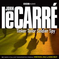 Tinker Tailor Soldier Spy (Dramatised)