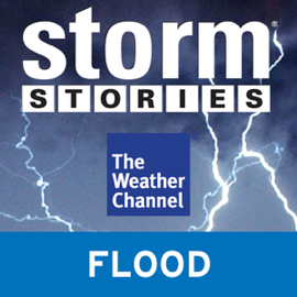 Storm Stories: Disaster In the Valley audiobook