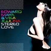 Stereo Love (UK Radio Edit) artwork