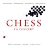 Chess In Concert & Josh Groban - Anthem (Live) artwork