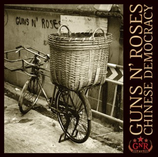 guns n roses greatest hits 2010 tracklist
