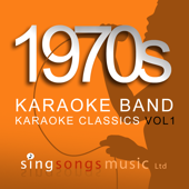 You've Got A Friend (Karaoke Version)-1970's Karaoke Band