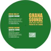 Disco Africa
