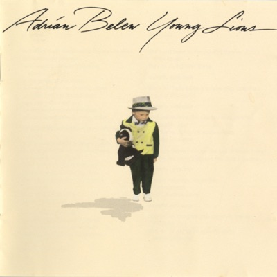 Young Lions - Adrian Belew