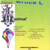 Bruce L - Right On Time