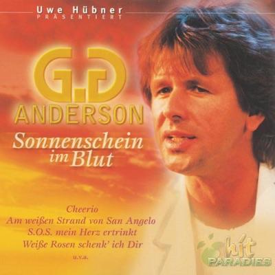 Sonnenschein im Blut - G.G. Anderson