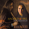 Kelvin Mockingbird - Sacred Fire  artwork