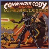 Commander Cody And His Lost Planet Airmen - House Of Blue Lights