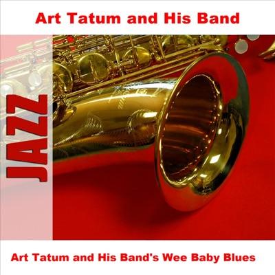 Wee Baby Blues - Art Tatum