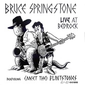 Bruce Springstone - Take Me Out To the Ballgame