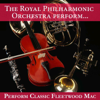 Royal Philharmonic Orchestra - Albatros artwork