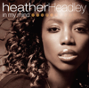 Heather Headley - Change artwork