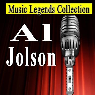 Music Legends Collection - Al Jolson