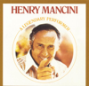 Henry Mancini - Love Theme from