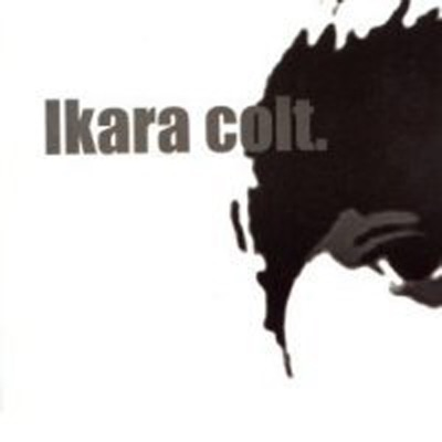 Sink Venice - EP - Ikara Colt
