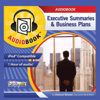 Deaver Brown - Business Plans & Executive Summaries: Writing & Reading Them (Unabridged) artwork