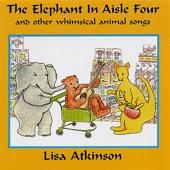 Lisa Atkinson - Wonderful Wiggly Worms