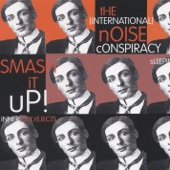 The (International) Noise Conspiracy - Inner City Rejects