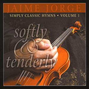 Jaime Jorge - Softly & Tenderly