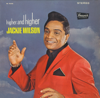 Jackie Wilson - (Your Love Keeps Lifting Me) Higher & Higher kunstwerk
