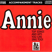 Songs from Annie: Karaoke