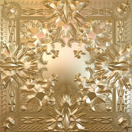 Watch the throne deluxe version by jay z kanye west on apple music watch the throne deluxe version jay z malvernweather Choice Image