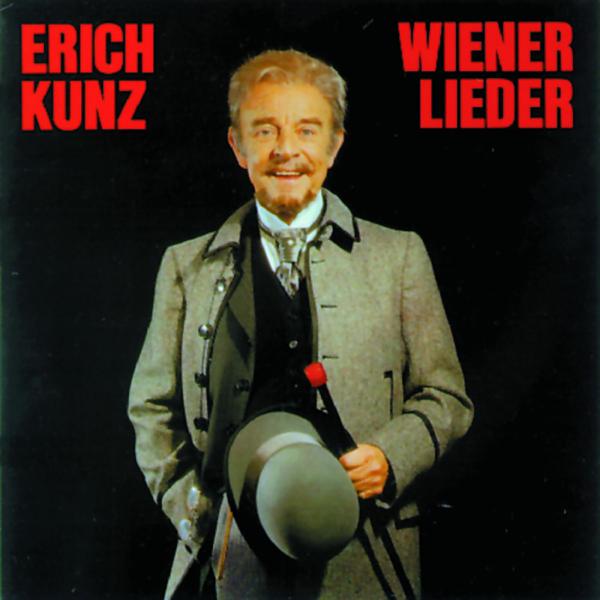 Wiener Lieder By Erich Kunz On Apple Music