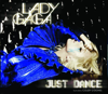 Lady Gaga - Just Dance (feat. Colby O'Donis) artwork