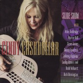 Cindy Cashdollar - Sliding Home