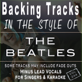 Backing Tracks in the style of The Beatles Vol 244 (Backing Tracks)