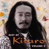 Theme From Silk Road KITARO - KITARO
