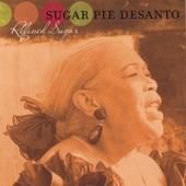 Sugar Pie DeSanto - Git Back