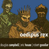 Sophocles - Oedipus Rex  artwork