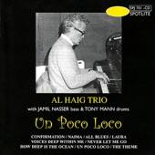 Al Haig - Un Poco Loco